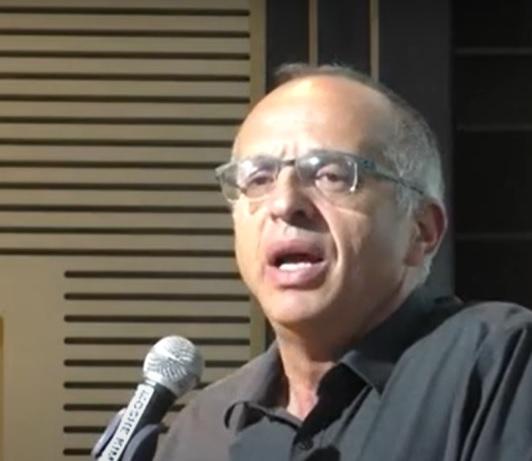 נועם סולברג שופט מסוכן לחפים מפשע במדינת ישראל