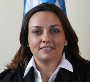 השופטת רותם קודלר עיאש