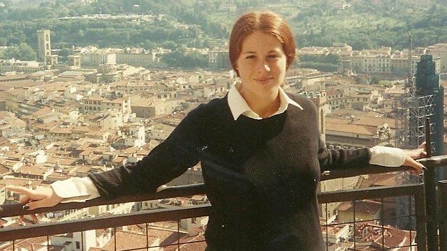 """נועה אייל ז""""ל. בת 17 שנים במותה טרם עת. משא הכאב הוביל לפירוק של משפחתה"""