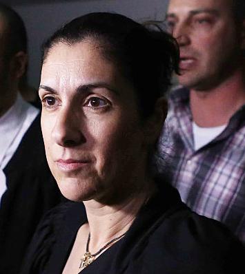 אושרה גז אייזנשטיין פרקליטת מחוז תל אביב כשלון מהדהד בפרשת בר נוער