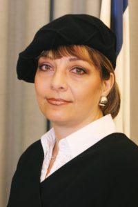 השופטת יעל וילנר