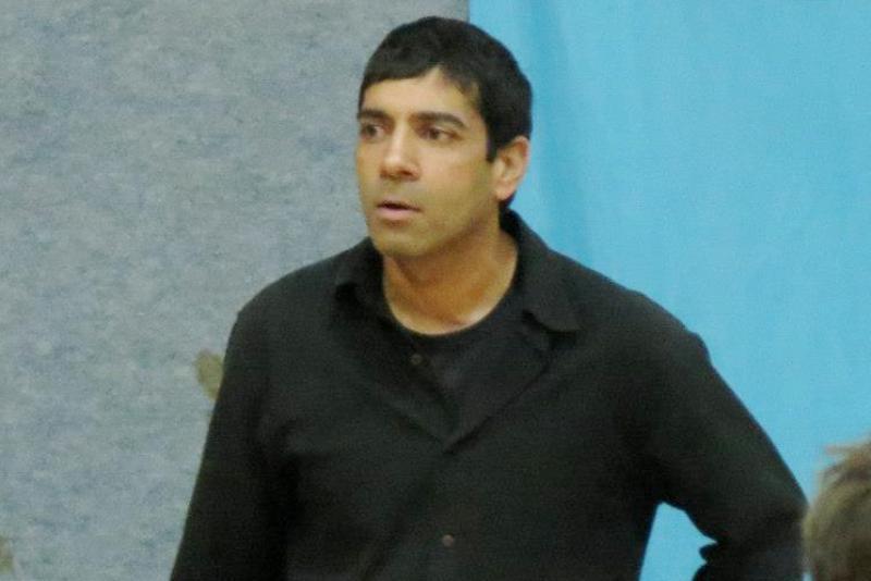 """רונן יוסף מאמן כדורסל מב""""ש (47) פדופיל יישאר במעצר לאור מסוכנות מינית בש""""פ 2775/21"""