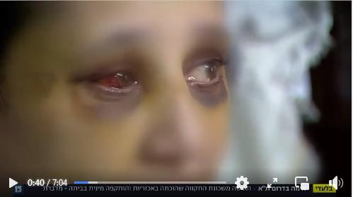 משטרת ישראל טייחה תלונה של אישה על אונס בדרום תל אביב בידי אריתראי ודרשה מהאישה לא לספר